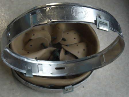 ヘルメットインナーバンドLサイズ