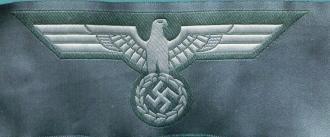 4陸軍鷲国家章兵用