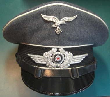 空軍下士官制帽