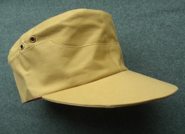 熱帯戦闘帽