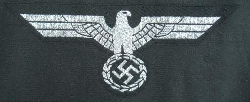 将校Pz鷲国家章