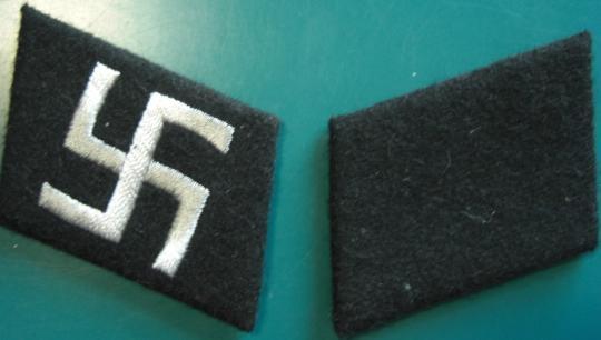 レットラント2襟章