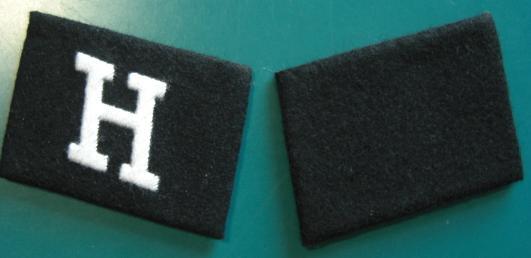 フンヤディ襟章