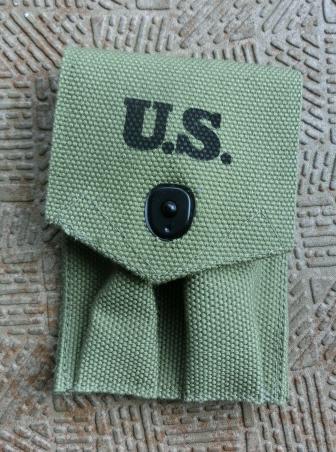 US1911マガジンポーチ ボタン1