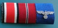 3連WH陸軍リボンバー