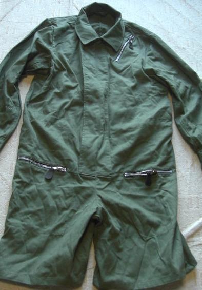 1型Lw空挺グリーンスモック