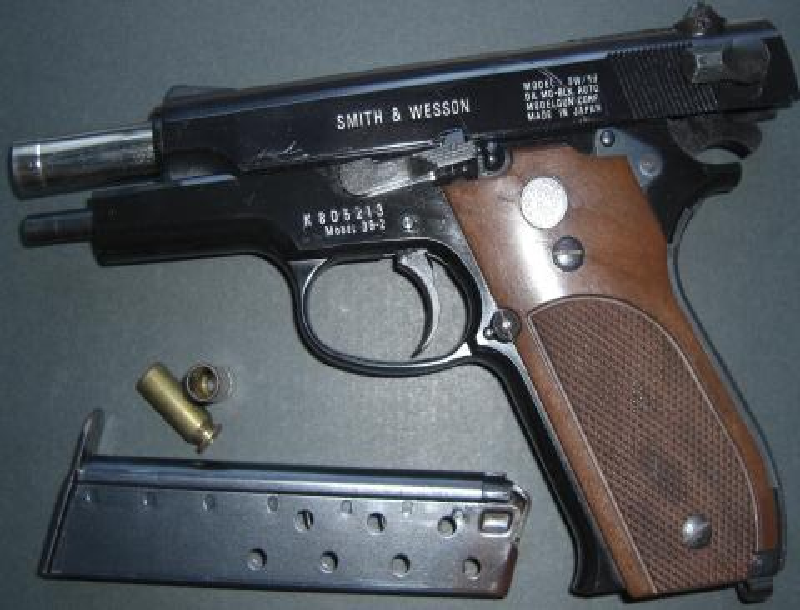 M39オート