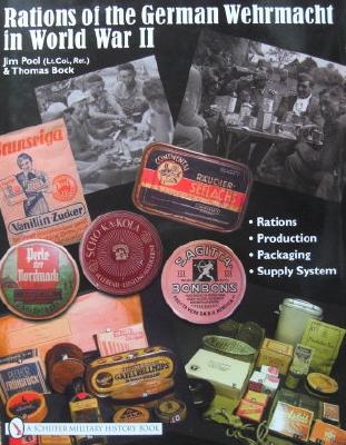 ドイツ軍の糧食