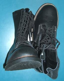 後期空挺ブーツ