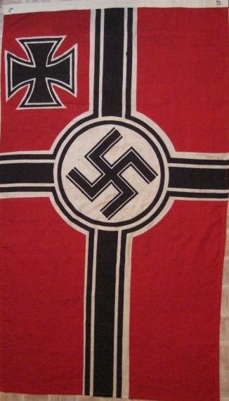 軍旗第三帝国ドイツフラッグ