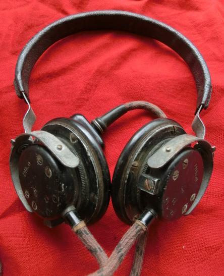 無線用ヘッドフォン2