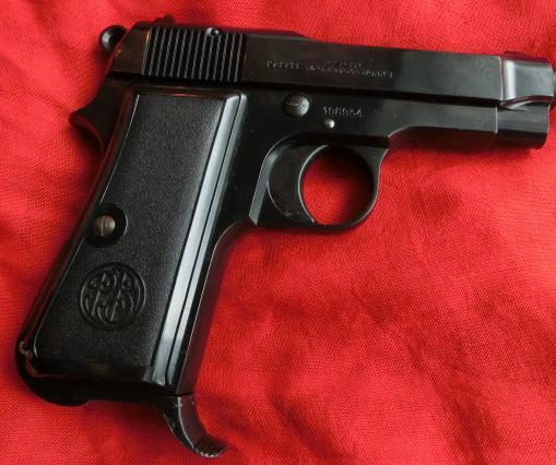 M1934ベレッタ