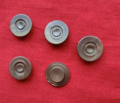 リム樹脂製 モーゼル弾部品