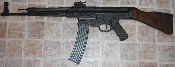 MP44突撃銃