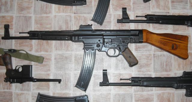 stg44突撃銃