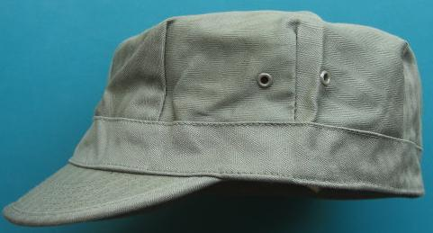 米軍HBT綿帽子