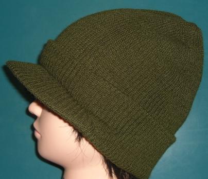 USジープ帽子