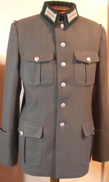 M35将校ウールタイプ勤務服