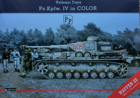 武装SSの4号戦車