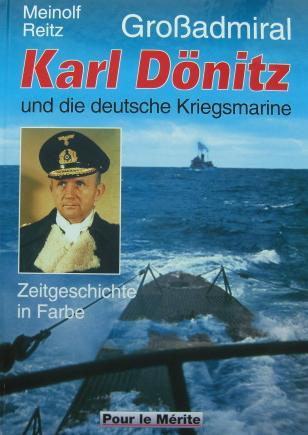 KMデーニッツ海軍提督