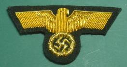 陸軍金鷲帽章