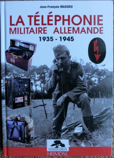 ドイツ軍の無線機