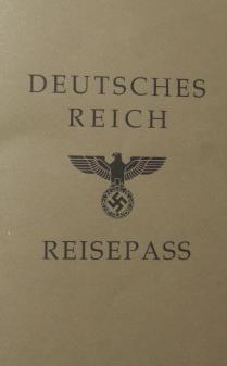 帝国パスポート