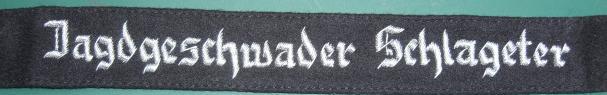 LW航空駆逐戦隊カフ