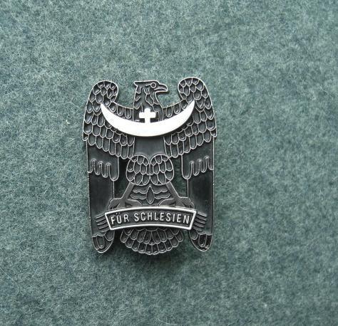 シュレージェン鷲章