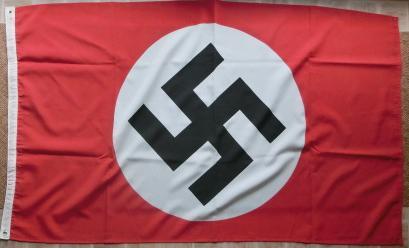 国旗第三帝国2孔