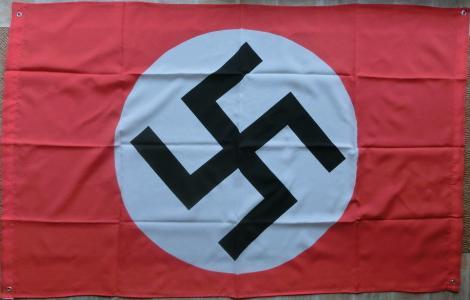 国旗第三帝国4孔
