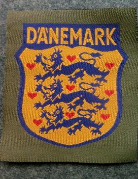 ダンマルク国家盾
