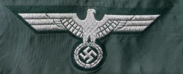 初期士官陸軍鷲国家章