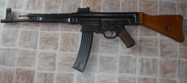 Mkb42/MP43/1突撃銃