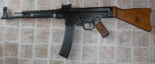 MP43突撃銃