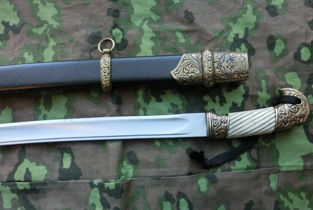 コサック長剣