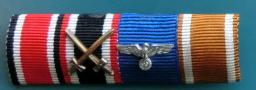 4連WH陸軍リボンバー
