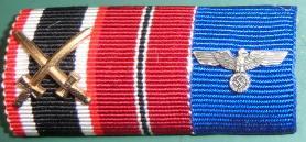 3連剣東部国防軍リボンバー