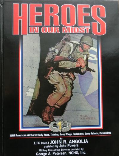 米国空挺部隊HEROES