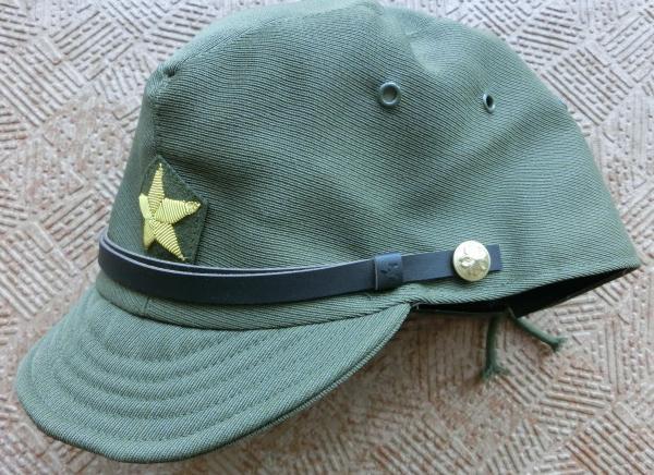 日本陸軍戦闘帽