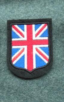 イギリス国家盾