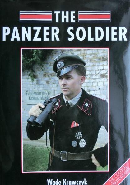 パンツァー戦車兵