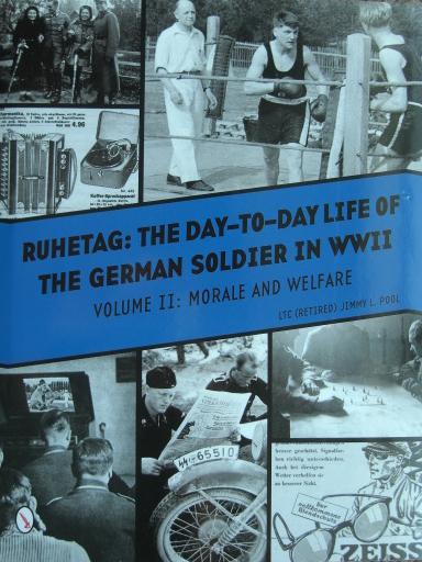 2ドイツ兵の生活物資ww2