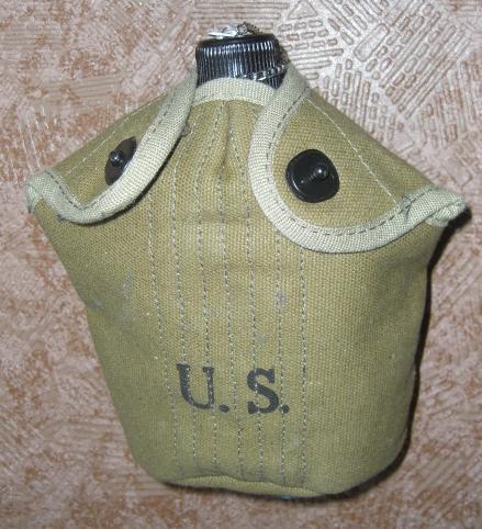 US水筒WW2型
