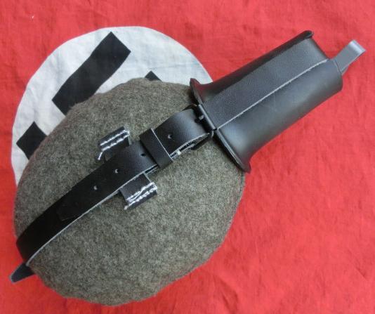 後期野戦水筒