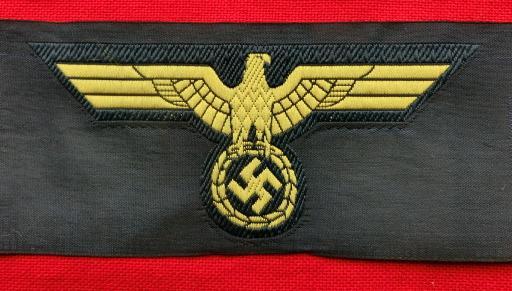 KM海軍国家鷲章胸用