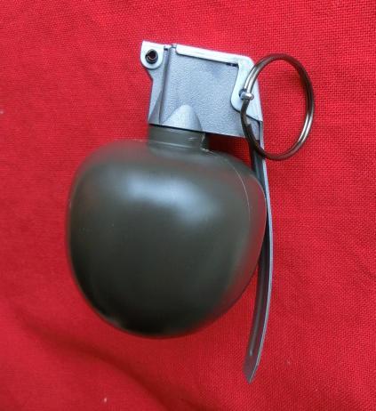 M67手榴弾