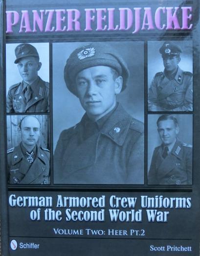 2.PANZER FELDJACKE 陸軍2