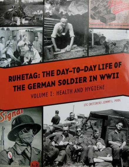 ドイツ兵の生活物資 1