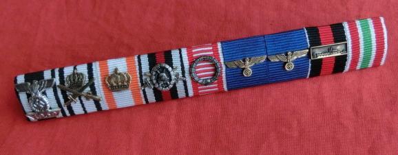 9連WH陸将軍リボンバー